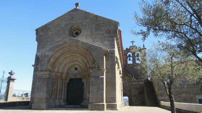 Igreja de Sousa