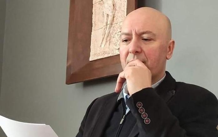 Padre Benjamim Mesquita
