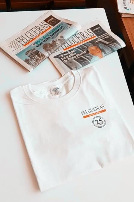 T-Shirt SF