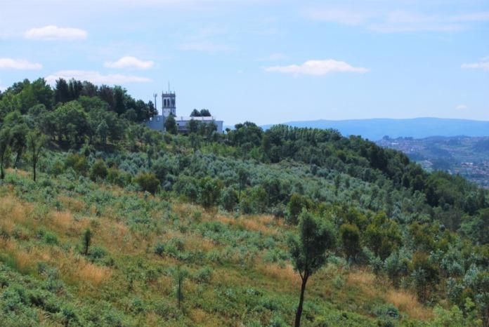 Monte de Santa Quitéria