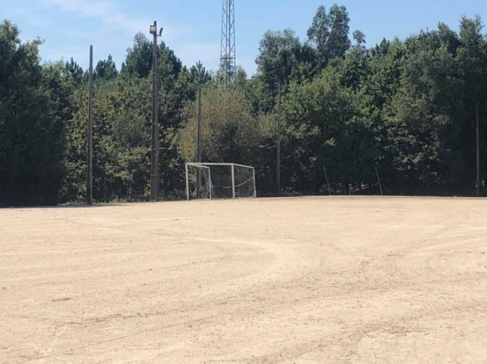 Campo de Futebol de Friande