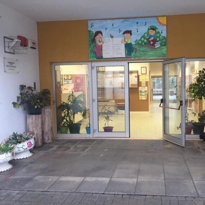 Centro Escolar da Lixa