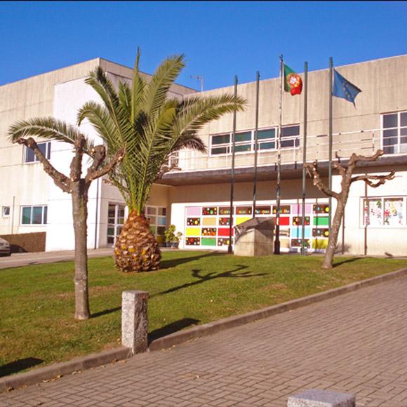 Centro Social e Paroquial de Santão