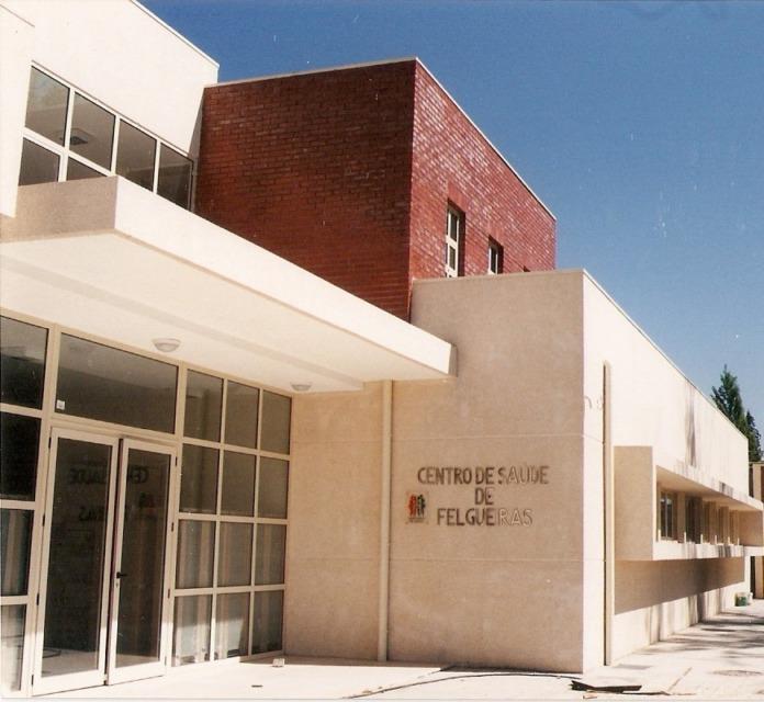 Centro de Saúde de Felgueiras