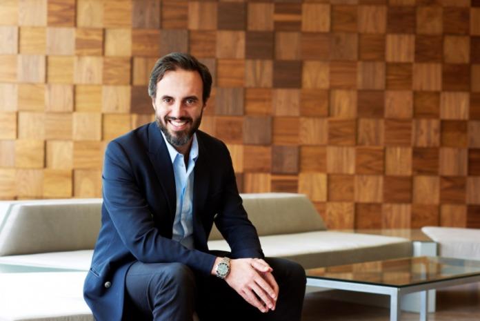 José Neves CEO Farfetch