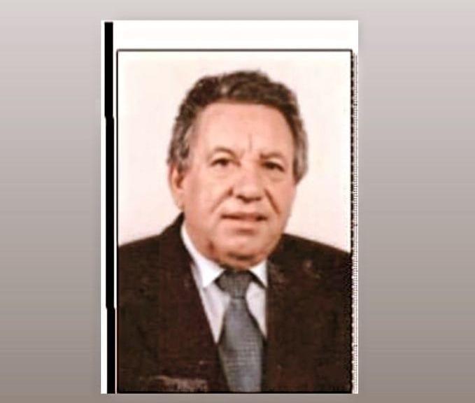 Pai de Carla Meireles, António Augusto Meireles da Costa