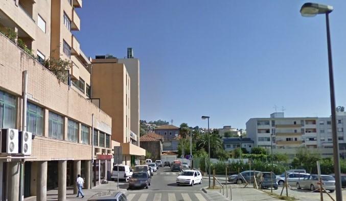Rua A. Garibaldi