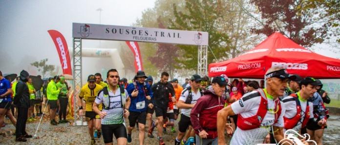 Sousões Trail adiado para 2021