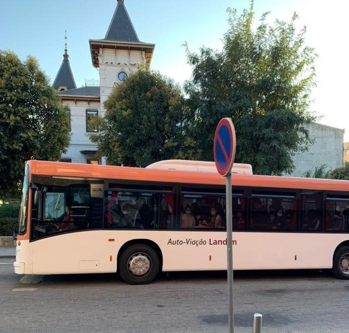 Transportes Públicos Felgueiras