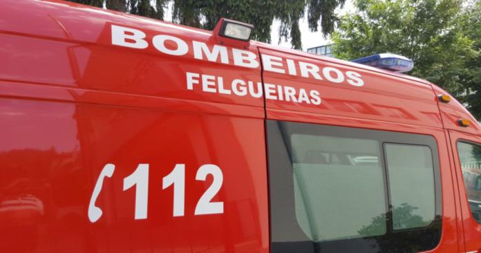 Bombeiros de Felgueiras - Semanário de Felgueiras