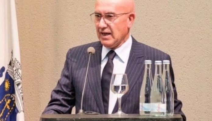 José Manuel Neves