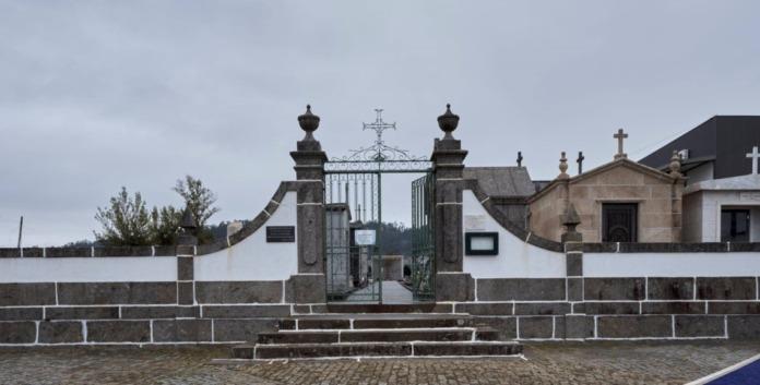 Regilde Cemitério