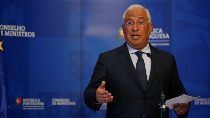 Primeiro Ministro, António Costa - Semanário de Felgueiras