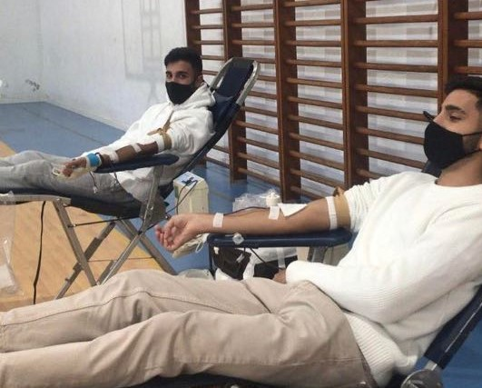 Núcleo de dadores de sangue Felgueiras - Semanário de Felgueiras