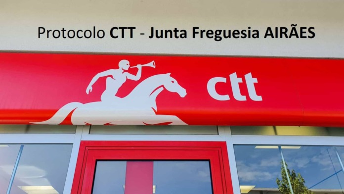 CTT Airães - Semanário de Felgueiras