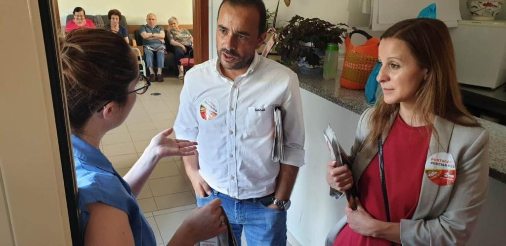 Vítor Vasconcelos (Fotografia de Arquivo)