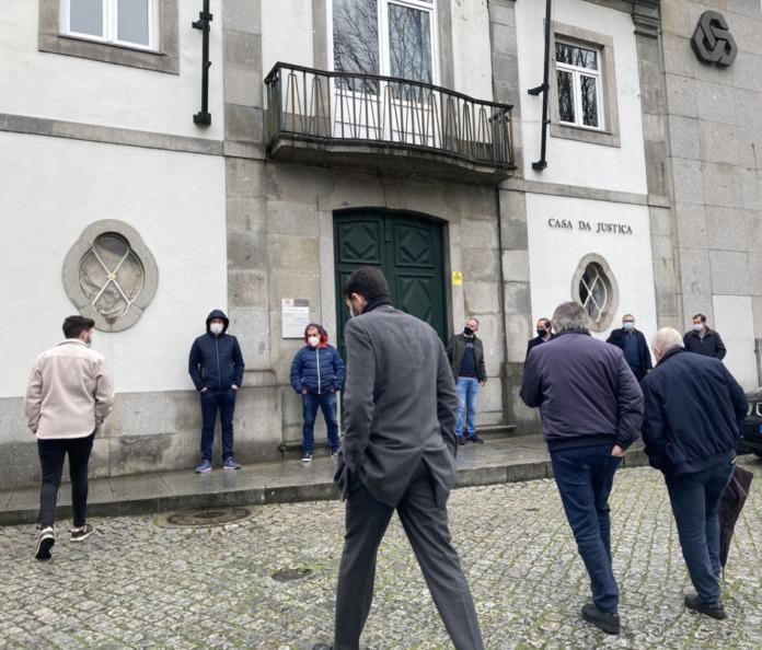 Empresário da restauração - Semanário de Felgueiras