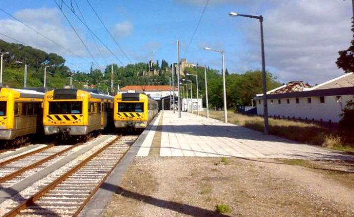 Comboios - Semanário de Felgueiras