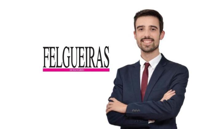 Camilo Rebelo - Semanário de Felgueiras