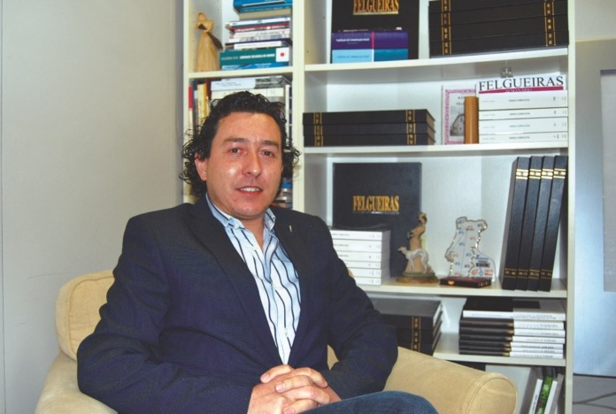 Hélder Silva - Semanário de Felgueiras