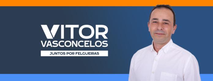 Vítor Vasconcelos - Semanário de Felgueiras