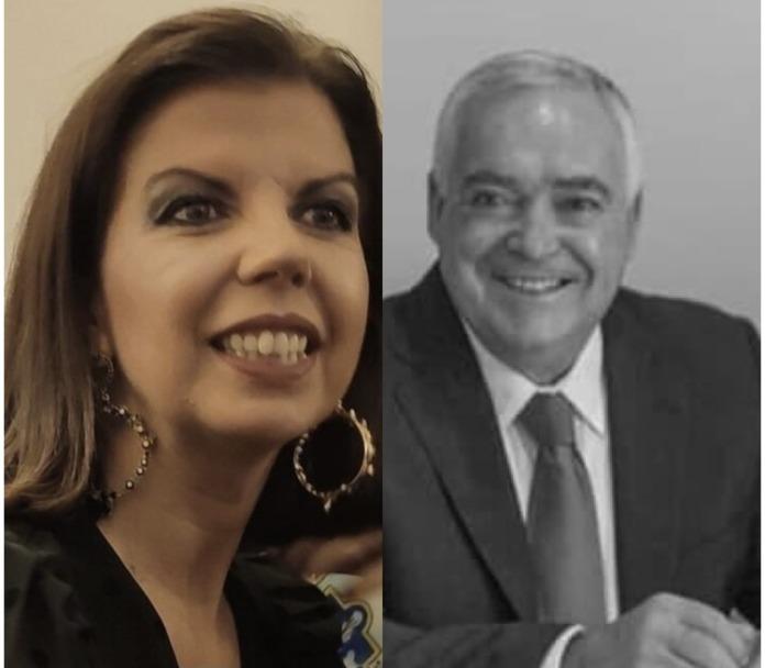 Carla Carvalho e José Campos - Semanário de Felgueiras