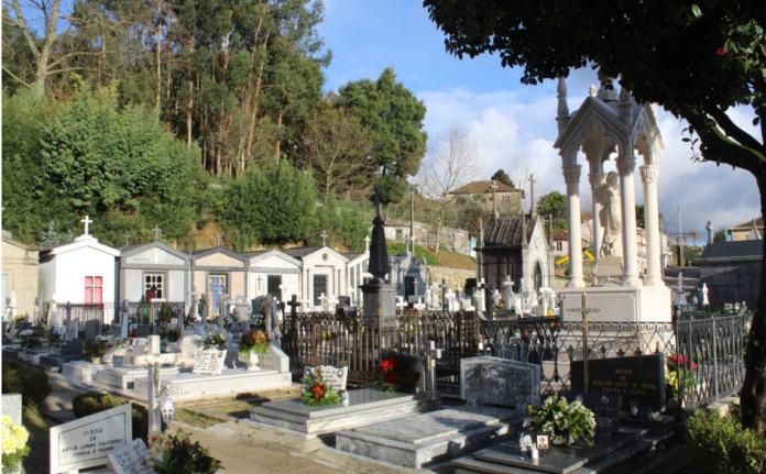 Cemitério de Margaride - Semanário de Felgueiras