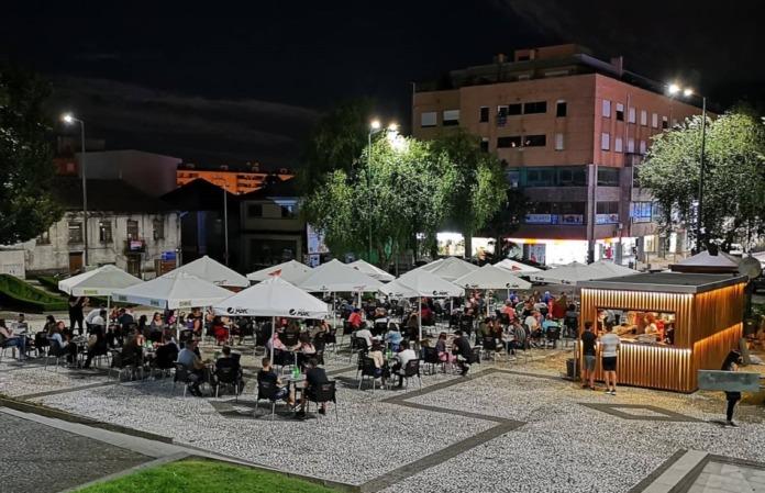 Espalanada Felgueiras - Semanário de Felgueiras