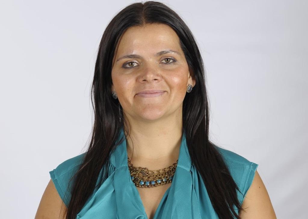 Ivone Sousa, Presidente da Junta de Friande - Semanário de Felgueiras