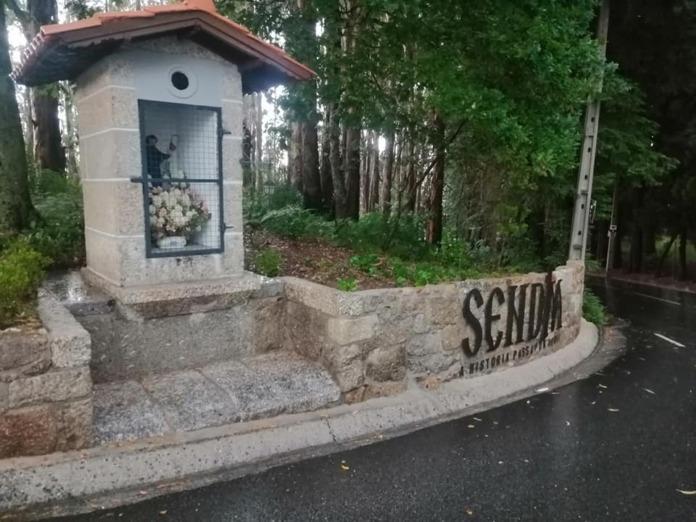 Sendim freguesia - Semanário de Felgueiras