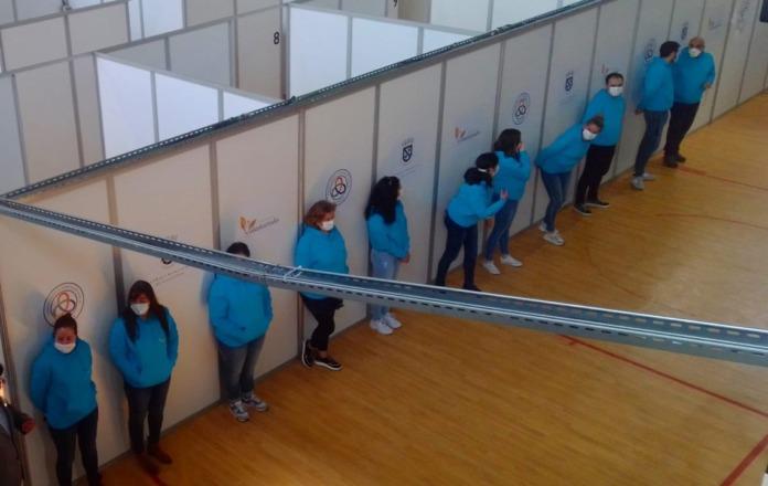 Voluntários - Semanário de Felgueiras