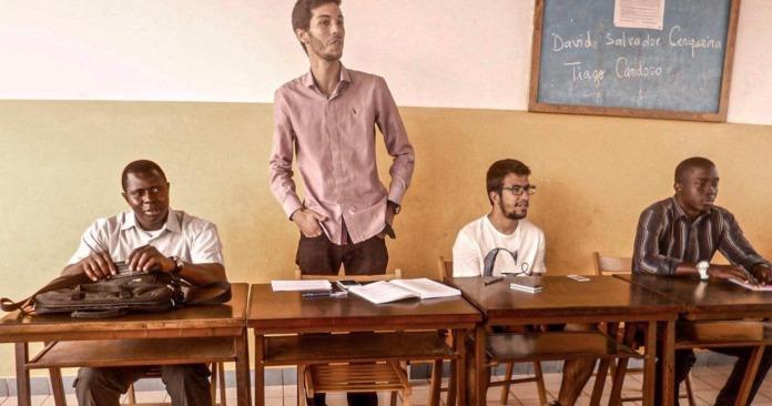 GRITAH é agora uma ONGD, tem uma nova imagem e vai voltar à Guiné Bissau - Semanário de Felgueiras