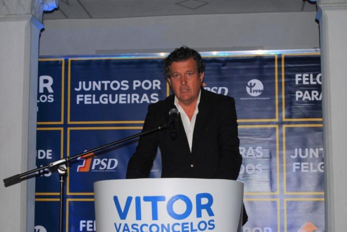 Eduardo Teixeira - Semanário de Felgueiras