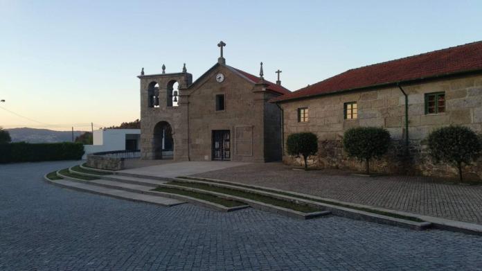 Igreja de Revinhade - Semanário de Felgueiras