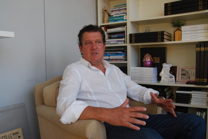 Eduardo Teixeira candidato à União de Freguesias de Margaride - Semanário de Felgueiras