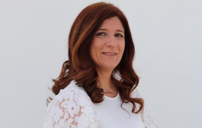 Elisabete Teixeira é a candidata do CDS-PP à Câmara de Felgueiras - Semanário de Felgueiras