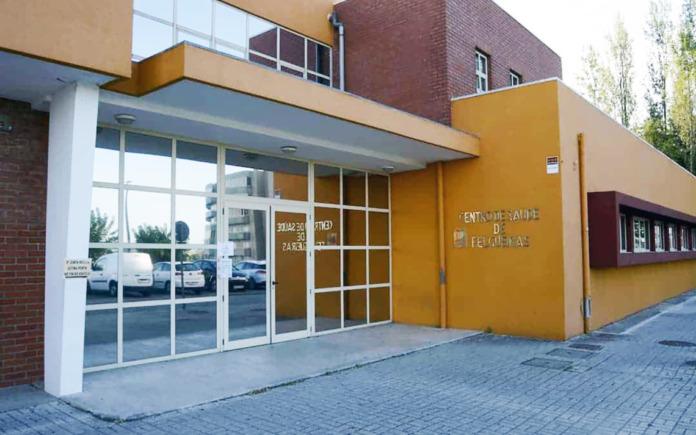 centro-de-saúde - Semanário de Felgueiras